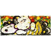 Everhart Snooze Alarm Boogie 715am Signed Limited Edition Lithograph Coa