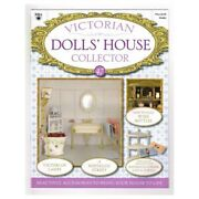 Victorian Dollsand039 House Collector Magazine No.47 Mbox40 Victorian Lamps