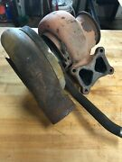 Used Caterpillar C15 Turbo Charger 233-1596