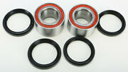 Pivot Works Wheel Bearing Kit Pwfwk-h54-000