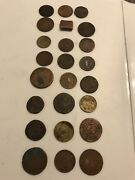 Ancient Nepalese Coins