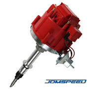Brand New Hei Ignition Distributor 6522r For Chevy Inline 6-cyl 230 250 292