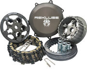 Yamaha Yz125 05-19 Core Manual Torqdrive Clutch Rms-7175 By Rekluse