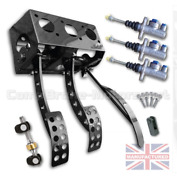 Fits Citroen C2 Top Mounted Hydraulic Pedal Box Kit Andndash Direct Repacement 3-pedal
