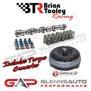 Btr Truck Cam Kit And Circle D Converter Bundle - Choose Your Options