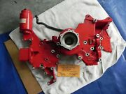 Volvo Penta Stern Drive Front Engine Housing P 22321491 Ss To P 22601013 Used