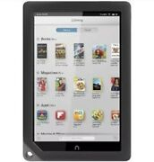 """Barnes And Noble Nook Hd+ Tablet Upgraded Sd To 32gb Wi-fi Bundle Hd 9"""" Best"""