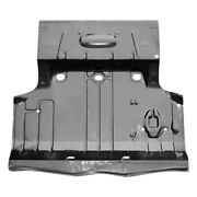 For Chevy Chevelle 1964-1967 Sherman Complete Trunk Floor