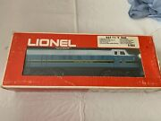 """Lionel Trains B And 0 F-3 """"a"""" Diesel 6-8363"""