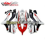 Body Frames For Yamaha 2015- 2016 Tmax530 Injection Abs Red White Panels Fairing