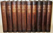 Leather Setpresidents History The United States Of America Complete 20 Massive