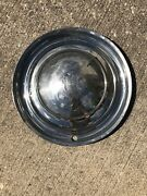 1941 42 48 Lyons Ford Chevy Car Truck Deluxe Accessory Hubcap Wheel Cover 16