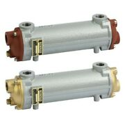Flowfit Complete Water Cooler Fg-38 Series Sea Water Bsppthread Size 1.1/4and039and039