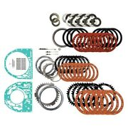 For Chevy Silverado 3500 01-04 Ppe Stage 5 Automatic Transmission Upgrade Kit