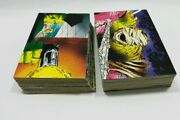 1992 The Savage Dragon Vintage Trading Cards Lot Of 110