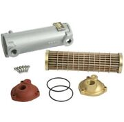 Flowfit Replacement Parts For Oil Coolers Fg Series Spares Fg100 Tube Stack