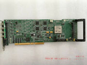 1pc Used Coreco Imaging X64-an Oc-64a0-orban0 Image Capture Card