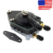 Outboard Fuel Pump For Johnson Evinrude Omc 105hp115hp125hp135hp140hp150hp