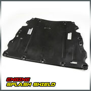 Front Engine Under Cover Splash Shield Fit For Ford Fusion Fo1228126 2013 -2018