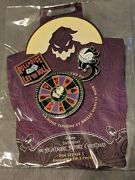 2019 Nightmare Before Christmas Pin Set Sold Out