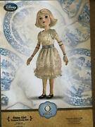New Disney The Wizard Of Oz Limited Edition China Girl 19 Sculpted Resin Doll