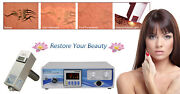 Salon Permanent Hair Removal System Beauty Skin Care Treatment System And Kit +