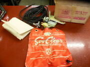1960 Ford Fairlane Galaxie See Clear 6 Cyl Windshield Washer Kit New In Box