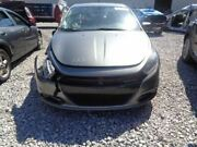 Front Clip Halogen Headlamps Projector With Fog Lamps Fits 13-16 Dart 554140