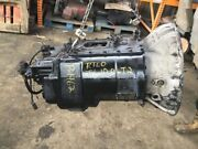Eaton Fuller Rtlo-15610b - 10 Speed Transmission - Tested And Verified