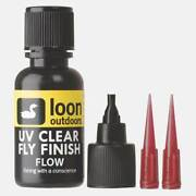 Loon Outdoors - Uv Clear Fly Finish - Flow