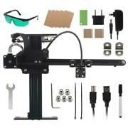 7w Laser 405nm Engraving Machine Good At Metaland Wood Carving For Neje Master Am