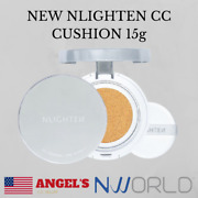 New Nlighten Cc Cushion 15g Sealed In A Box Made In Korea