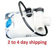 Top Loading Washer Water Drain Pump For Lg Wt1501cw Wt7600hwa Wt901cw Wt7600hva