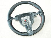 Carbon Steering Wheel Leather Fits Porsche 911 997 987 Boxster Cayman