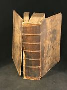 1791 American Bible New Jersey Isaac Collins Old And New Testament