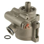 For Jeep Cherokee 96-01 Maval Remanufactured Power Steering Pump