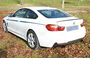 Iron Racing Complete System Bmw 4er F32 F33 F36 428i Automatic Je 0 3/32x2.99in