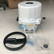 1pcs New For Siemens Electric Butterfly Valve Actuator Sql321b270 270nm 220v