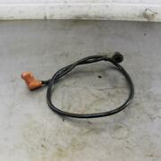 2006 Polaris Sportsman 700 4x4 Negative Battery Cable Ground Wire A378