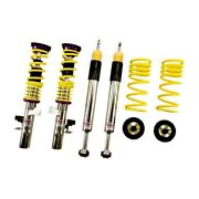 For Mazda 3 07-09 Coilover Kit 0.8-2 X 0.8-2 V2 Inox-line Front And Rear