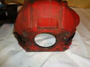 1972 Toyota Land Cruiser Fj40 F2 3 Speed Cast Iron Bellhousing