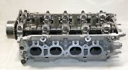 Toyota 1.8 2zzge Dohc Vvtli Cellica Gts Cylinder Head No Secondary Air Injection