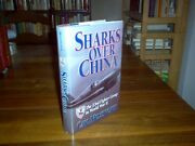 Sharks Over China The 23rd Fighter Group In World War Ii Bycarl Molesworth Sign