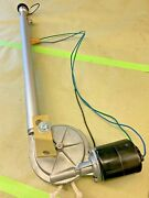 1957 Cadillac Power Antenna Pioneer Remanufactured Tested Works