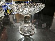 Antique Candy Store Counter Top Candy Bowl