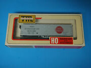 Ho Scale Train Miniature Swift 40and039 Wood Reefer Srlx 4218 Impossible