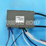 Midea 6qf112q.06a Gas Water Heater Parts Controller Igniter Strong Row Pulse