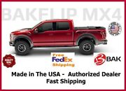 Bak Flip Mx4 For 2019-2021 Dodge Ram With Rambox 5and0397 Bed Hard Tonneau Cover