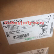 1pc Brand New Schneider Ats22c32q Quality Assurance Fast Delivery