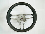 Carbon Steering Wheel Vr1 For Porsche Carbon Macan Panamera Turbo S 911
